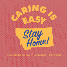 Caring is Easy MT Red
