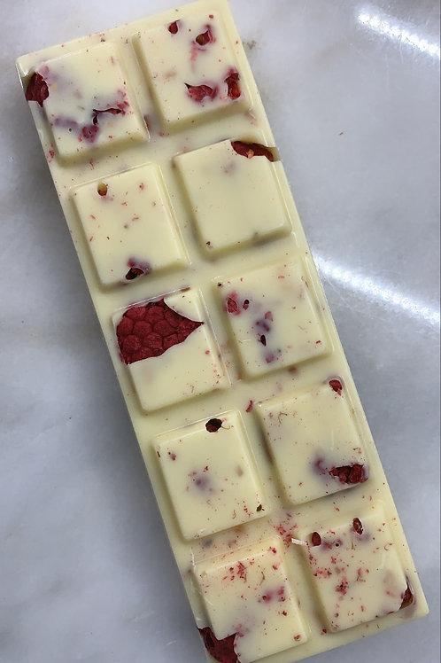 Raspberry Almond Bar