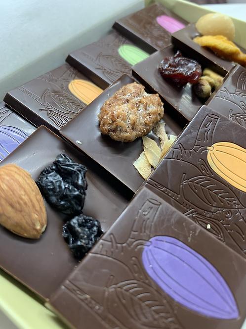 Tasting Squares Gift Box