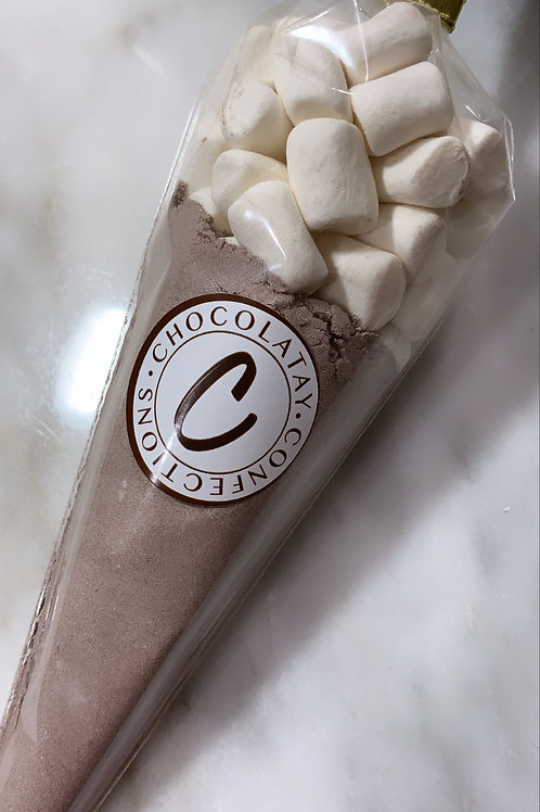 Milk Chocolate Cocoa Mix