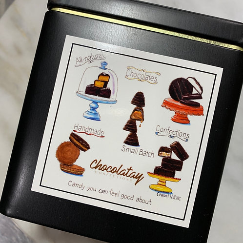 Chocolatay Signature Collection