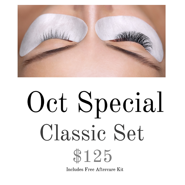 Oct Special