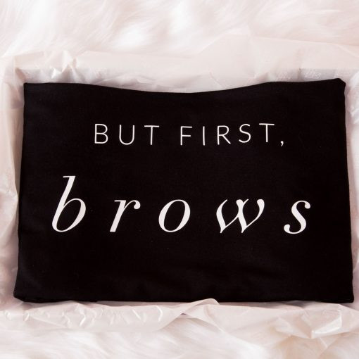 But First Brows TShirt