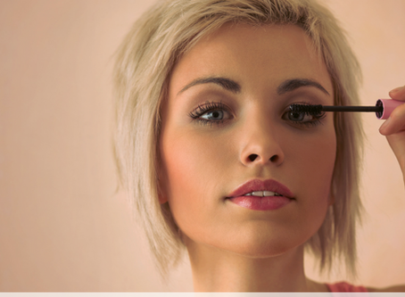 Aftercare Tip: Brushing your Lashes