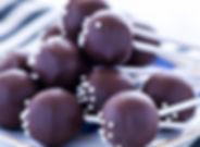 Dark chocolate cake pops.JPG