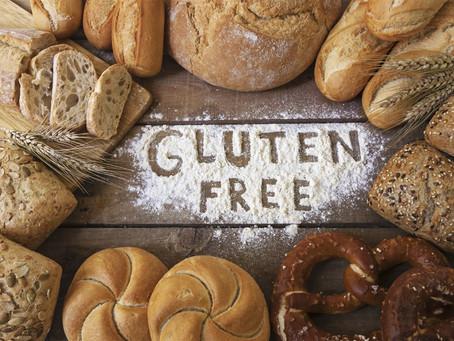 Γλουτένη, δίαιτα ελεύθερη γλουτένης: Μας παχαίνει η γλουτένη;