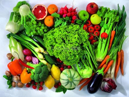 Χορτοφαγία: Τι πραγματικά γνωρίζουμε;