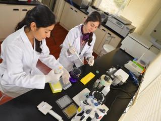 CEAZA aporta al diagnóstico de COVID-19 en colaboración con la autoridad de salud y ciencia