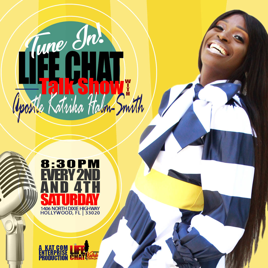 Life Chat Talk Show