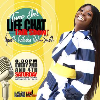 Life Chat Talk Show