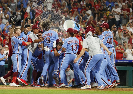 Phillies Fan Reaction (PFR) Gm 121: CHC 5, PHI 7 - The Bryce is Right