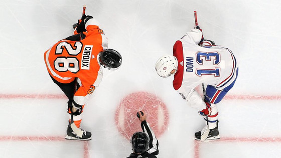 Round 1 Playoff Preview: Montreal Canadiens vs. Philadelphia Flyers