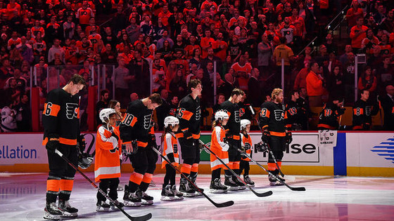 Updates on the NHL, Flyers During Coronavirus Pandemic