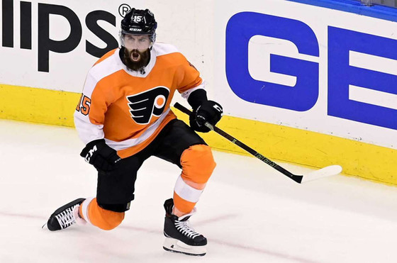 Matt Niskanen Stunningly Retires; Flyers Re-Sign Justin Braun