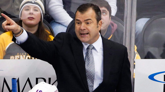 Breaking: Flyers Hire Alain Vigneault as Head Coach