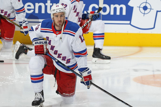 Does Kevin Hayes Really Want to Be a Flyer? Does It Matter?