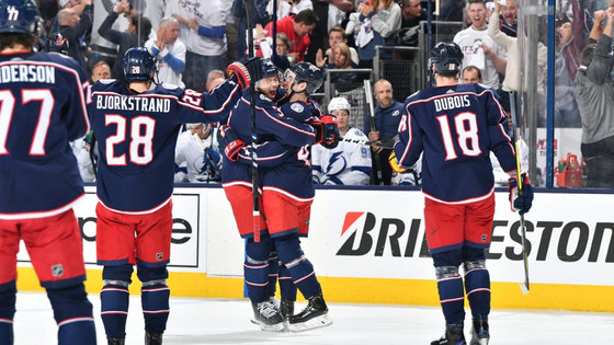 Previewing Round 2 of the 2019 Stanley Cup Playoffs
