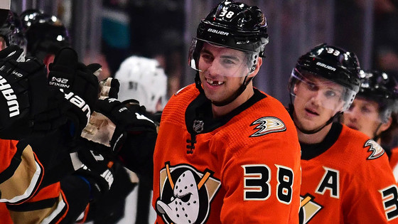 Flyers Acquire Nate Thomp-Er, Derek Grant From Anaheim