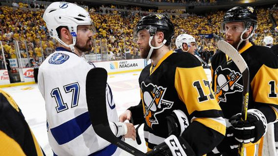 Predicting the 2020 Stanley Cup Playoffs...If They Started On Time (Part 3)