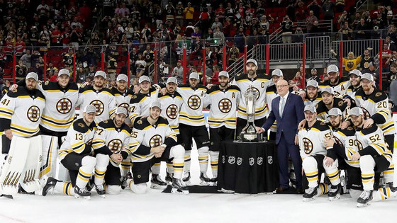 Predicting the 2020 Stanley Cup Qualifers - Eastern Conference Edition