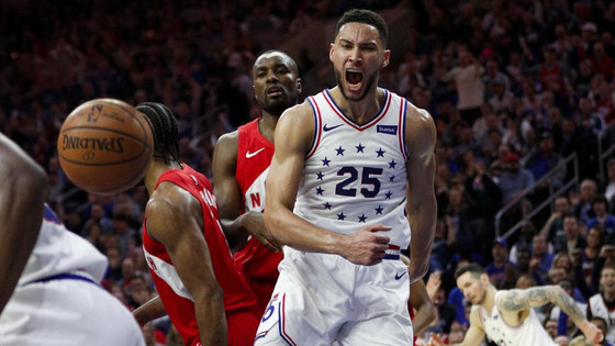 Sixers Fan Reaction (SFR) Rd 2, Gm 6: TOR 101, PHI 112 - The Distance