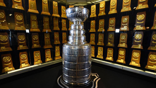 My Predictions for the 2019 Stanley Cup Playoffs