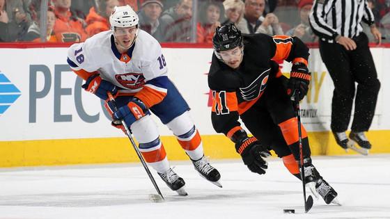 Round 2 Playoff Preview: New York Islanders vs. Philadelphia Flyers