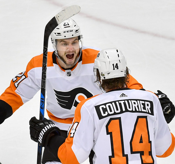 Life or Depth: Why the Bottom of the Flyers Lineup Has the Chance to Take the Team to the Top