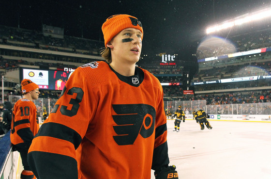 Breaking: Oskar Lindblom Diagnosed with Ewing's Sarcoma, A Rare Form of Bone Cancer
