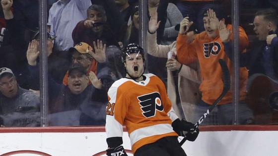 Flyers Fan Reaction (FFR1) Gm 16: ARI 4, PHI 5 (OT) - Mostly Ghostly