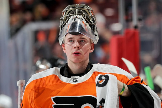 Hart Out 2-3 Weeks; Stewart Waived, Lyon Recalled Among Other News