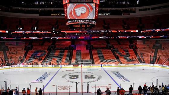 NHL Suspended Indefinitely Due to Coronavirus
