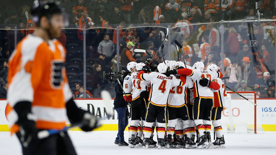 FFR2 Gm 23: CGY 3, PHI 2 (SO) - Flam3d Out