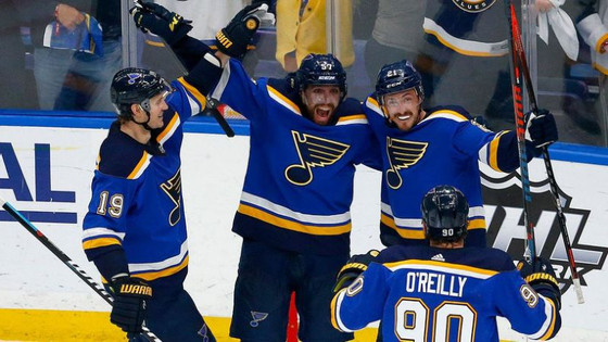 Previewing the 2019 Stanley Cup Finals