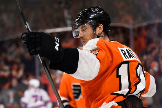 From Austria With Love: Why Michael Raffl Mattered, At Least To Me