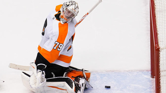 FFR2 Round 2, Game 3: PHI 1, NYI 3 - Second Fiddle