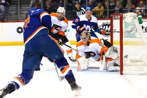 FFR2 Gm 57: PHI 3, NYI 5 - Pulverized