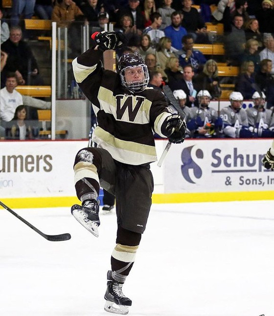 Flyers Sign 2016 2nd Rounder Wade Allison to ELC