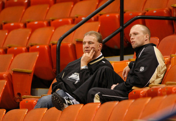 Flyers Announce 2019-20 Coaching Staff