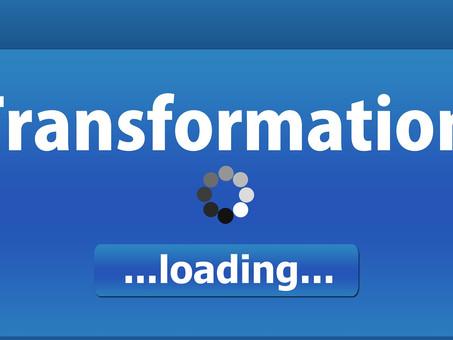 Transformação Digital = Entrega de valor para o cliente.