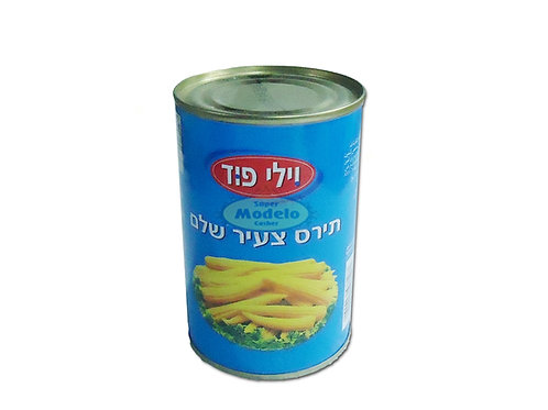 Choclo Baby Kasher Le Pesaj