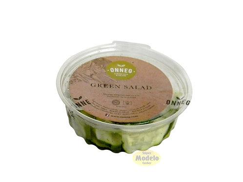 Green Salad (Pepino Fileteado )