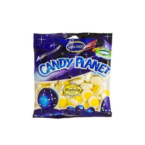 Candy Planet Sabor A Banana