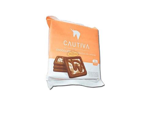 Galletitas Dulce Sabor A Chocolate x184 gr