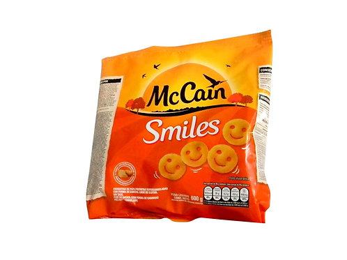 Papas Smiles Mc Cain X 500