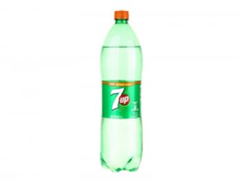 Seven Up Diet x 1,5L
