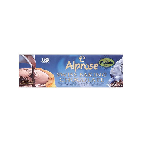 Chocolate Alprose 1 kilo