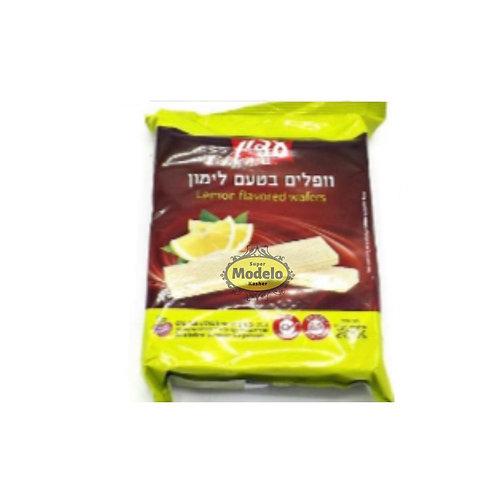 Oblea Adin Sabor A  Limon