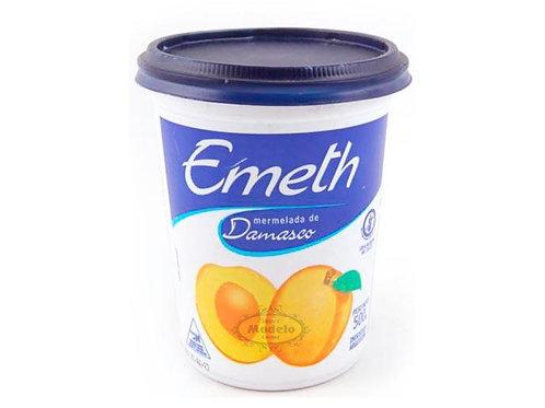 Mermelada Emeth De Damasco x 420 gr