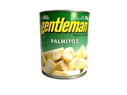 PALMITOS ENTEROS GENTELMAN